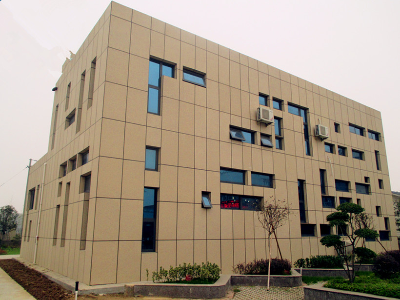The Market Prospects of Exterior Decoration and Insulation Panel