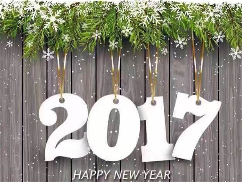 BRD Wish You-Happy New Year