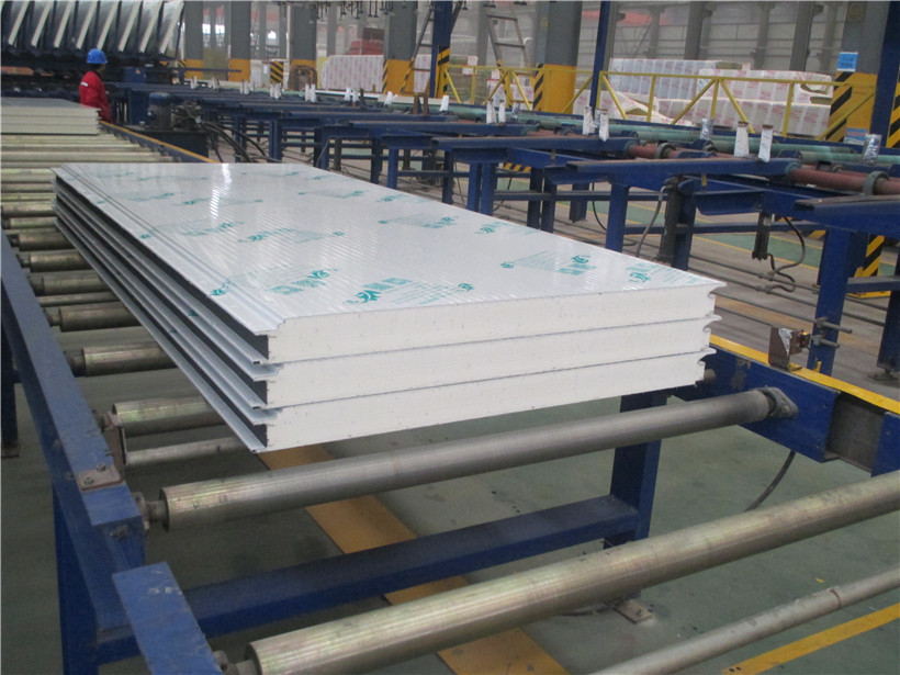 <b>The Performance Advantages Of PU Sandwich Panel</b>