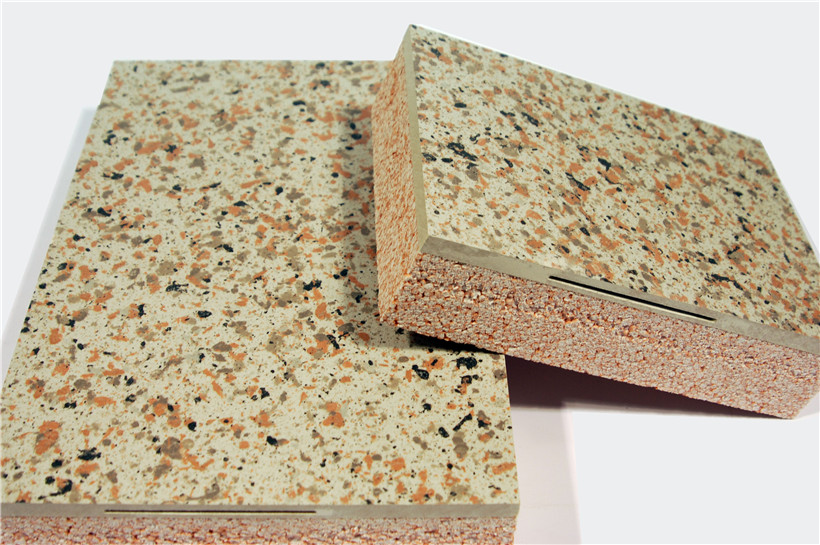 <b>The 9 Construction Steps Of External Wall Insulation Decorative Board</b>