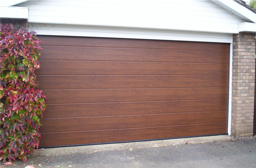 <b>How to Install a Garage Door?</b>