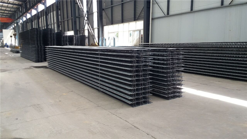 steel truss deck-3