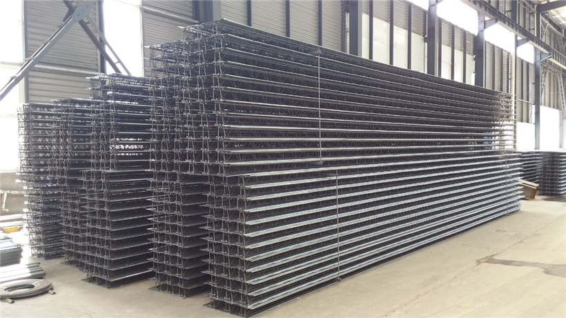steel truss deck-4