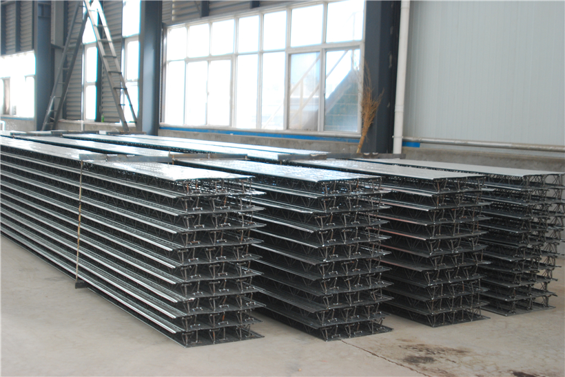 steel truss deck-5