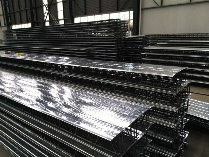 steel truss deck-7