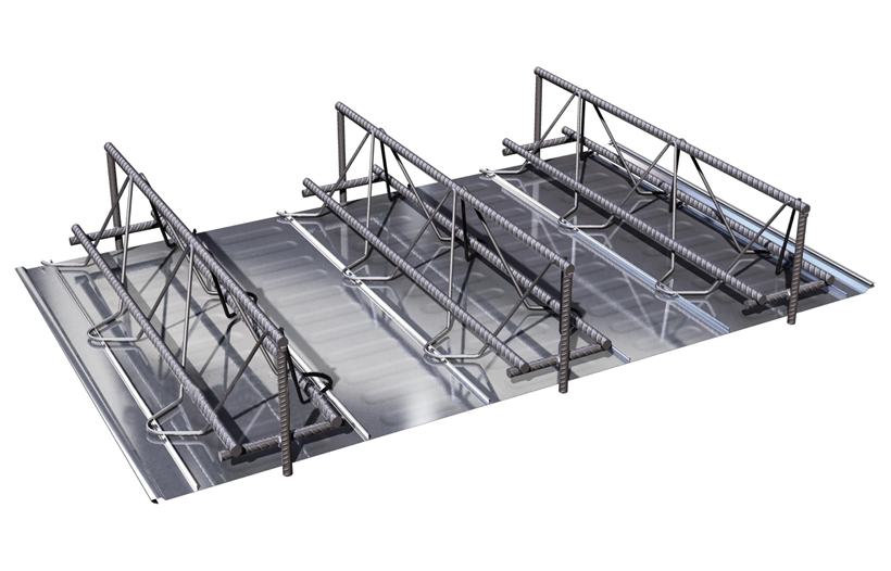 steel truss deck-8