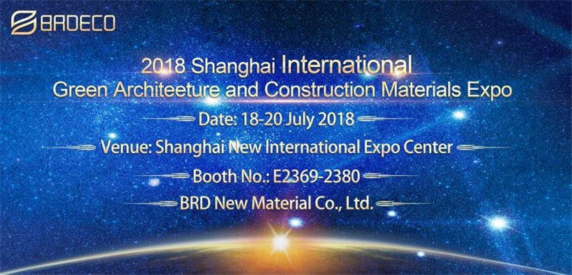 <b>Green Archtacture And Construction Building Material Expo, We Meet You There!</b>