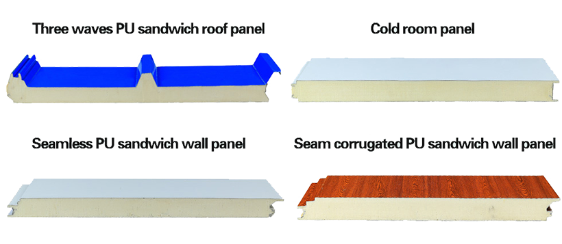 polyurethane-insulated-panels